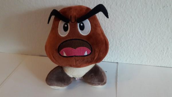 Angry Gumba - Plüschfigur