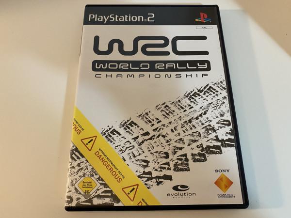 WRC - World Rally Champion